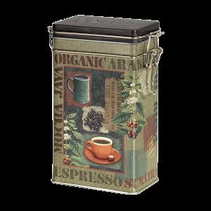 CAFFE' 250 GR.RETTANGOLARE ESPRESSO MOCHA JAVA