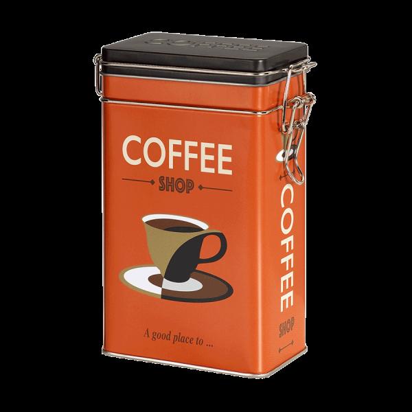 CAFFE' 250 GR. RETTANGOLARE ORANGE COFFEE