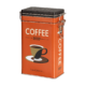 CAFFE' 250 GR. RETTANGOLARE ORANGE COFFEE