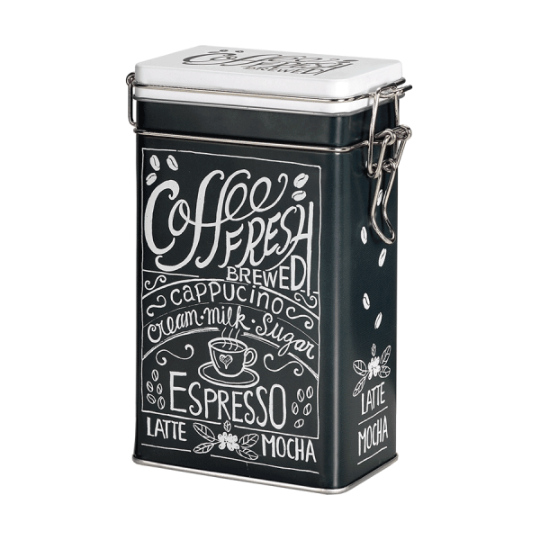 CAFFE' 250 GR. RETTANGOLARE BLACKBOARD COFFEE