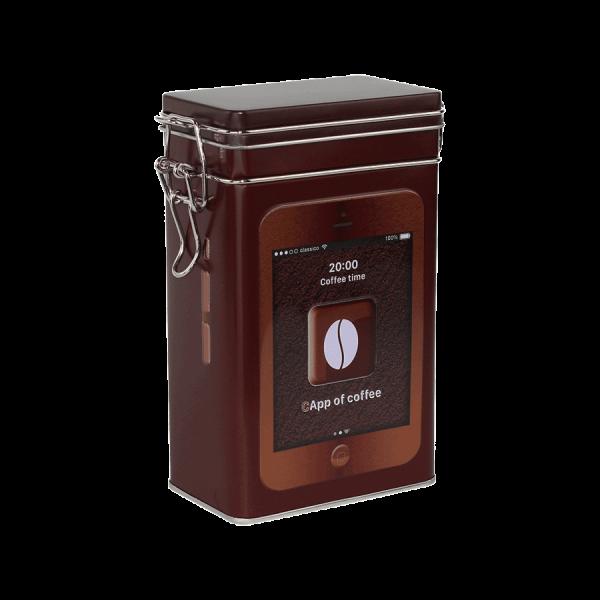 CAFFE' 250 GR. RETTANGOLARE I COFFEE BROWN