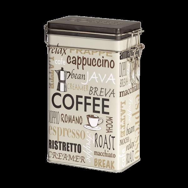 CAFFE' 250 GR. RETTANGOLARE NEW CAPPUCCINO
