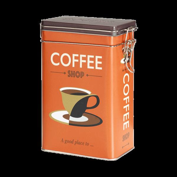 CAFFE' 500 GR. RETTANGOLARE ORANGE COFFEE
