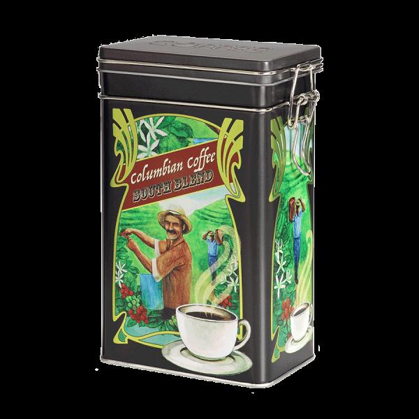 CAFFE' 500 GR. RETTANGOLARE NEW SOUTH BLAND DARK