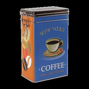 CAFFE' 500 GR. RETTANGOLARE NEW YORK COFFE