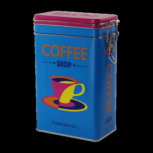CAFFE' 500 GR. RETTANGOLARE NEW ORANGE COFFEE